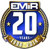 20 Years of EMiR Software