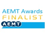 EMIR Software: finalists in AEMT Awards