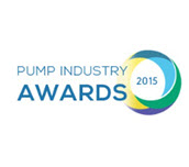 PIA - Pump Industry Awards 2015