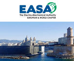 EASA Conference 2016 - Marseille