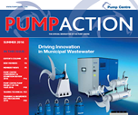 Pump Centre Newsletter Aug '16