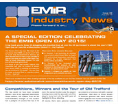 EMIR Industry News July '15