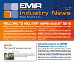 August '18 Industry News