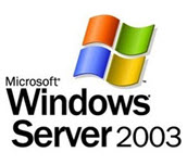 Windows 2003 Server - End of Support