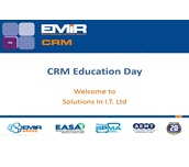 CRM Education Day